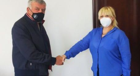 Η Ιωάννα Πινάκα ορίστηκε Αντιδήμαρχος ΔΕ Αρμενίου – Κιλελέρ