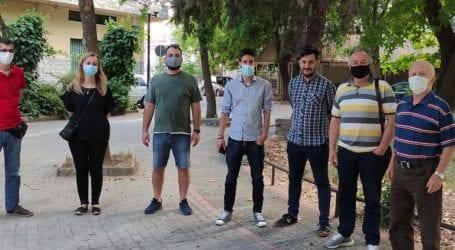 Γαμβρούλας προς νέο Πολιτιστικό Σύλλογο Νέας Σμύρνης: «Αναγκαία η αναβάθμιση της συνοικίας»