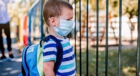 Λάρισα: 6χρονη θετική στον κορωνοϊό – Τι έδειξαν τα rapid test της Περιφέρειας Θεσσαλίας