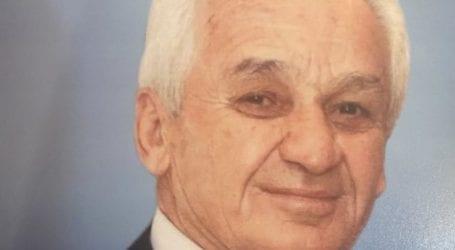 Λάρισα: «Έφυγε» από τη ζωή ο Ματθαίος Παλαιοχωρλίδης