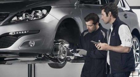 Ασφαλεία μετακινήσεις και φέτος το καλοκαίρι με δωρεάν έλεγχο από την Peugeot