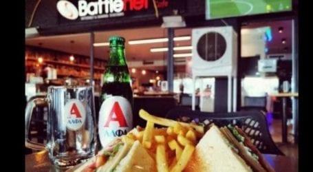 Σήμερα βλέπουμε τελικό EURO στο Battlenet παρέα με μπύρα και club sandwich!