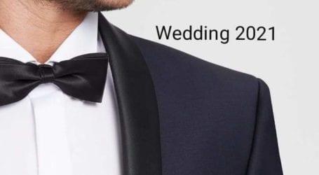 ΓΚΙΛΟΜΑΝΑΚΗΣ ΘΩΜΑΣ: Ντύνει τους ομορφότερους γαμπρούς