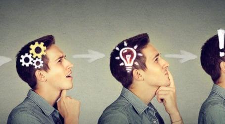 Μελέτη: Ποιοί άνθρωποι είναι οι πιο έξυπνοι -Ποιό σημείο του σώματος δείχνει την ευφυΐα