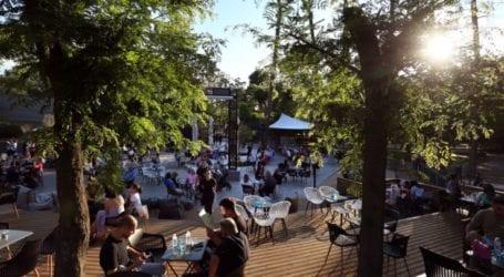 Το Κηποθέατρο Αλκαζάρ ξανακερδίζει τους Λαρισαίους (φωτο)