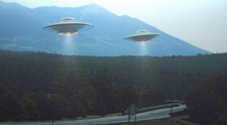 ΗΠΑ για UFO: Κανένα στοιχείο για εξωγήινα σκάφη, κάποια φαινόμενα δεν εξηγούνται