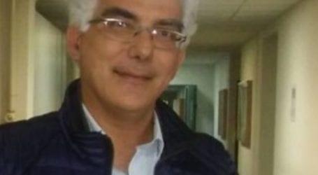 Κοσμήτορας της Σχολής Επιστημών Υγείας του Πανεπιστημίου Θεσσαλίας o Ιωάννης Λ. Στεφανίδης