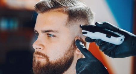 Barber O 'clock:Τα 5 πιο σέξυ κουρέματα για το 2021