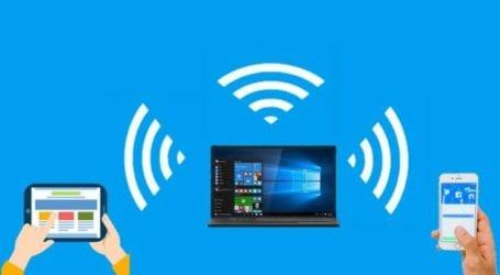 Ασύρματο δίκτυο Wifi σε όλα τα σχολεία της Δευτεροβάθμιας Εκπαίδευσης στην Ελασσόνα