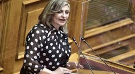 Λιακούλη: Αγιά, Τέμπη και Φάρσαλα εκτός ''πρόσκλησης'' Πράσινου Ταμείου!