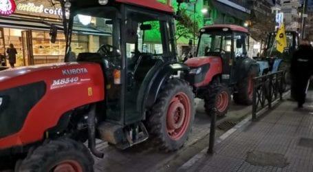 Βγαίνουν τα τρακτέρ στο δρόμο στη Λάρισα την ερχόμενη Δευτέρα