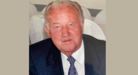 """""""Έφυγε"""" από τη ζωή ο Γιώργος Τσιτσιρίγκος, πατέρας του προέδρου του Οινοποιητικού Συνεταιρισμού Τυρνάβου Χρήστου Τσιτσιρίγκου"""