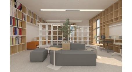 Νέα δημοτική βιβλιοθήκη στην Ελασσόνα