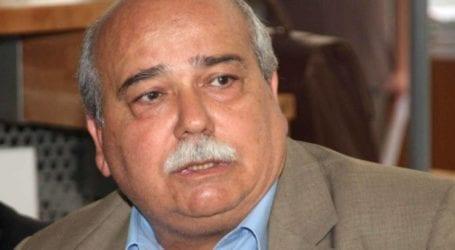 Εκδήλωση του ΣΥΡΙΖΑ Π.Σ. Λάρισας με ομιλητή τον Ν. Βούτση στην πλατεία Ταχυδρομείου