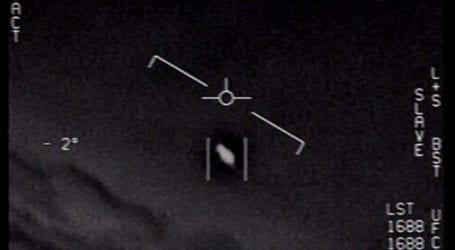ΗΠΑ- Έκθεση UFO: Ουδέν σχόλιο από Λευκό Οίκο -«στρατιωτικό» μυστικό θεωρίες «συγκάλυψης»