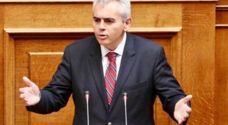 Χαρακόπουλος προς Αραμπατζή και στελέχη ΥπΕΞ.: «Άμεσες ενέργειες για άρση του εμπάργκο γαλοπούλας στην Αλβανία»