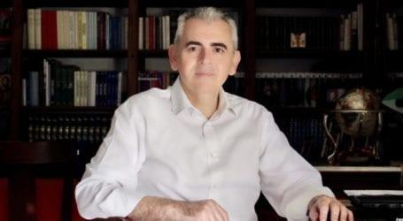 Χαρακόπουλος σε υποψηφίους για ΑΕΙ: Υπό ιδιαίτερες συνθήκες οι φετινές πανελλαδικές εξετάσεις