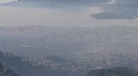 Εντός ορίων η αέρια ρύπανση στο Βόλο