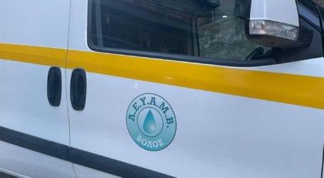 Βλάβη σε γεώτρηση της Ν. Αγχιάλου – Διακοπή νερού στις 22.00 στην Αγριά