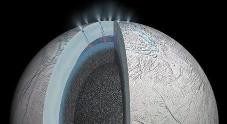 Είναι ένδειξη ζωής η μεγάλη ποσότητα μεθανίου στον δορυφόρο του Κρόνου;