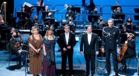 Η Ορχήστρα Σύγχρονης Μουσικής της ΕΡΤ στον Βόλο