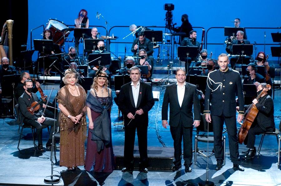 Η Ορχήστρα Σύγχρονης Μουσικής της ΕΡΤ στον Βόλο 4