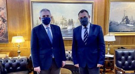 Χαρακόπουλος προς Υπουργό Εθνικής Άμυνας: Άδεια πατρότητας και στα στελέχη των Ενόπλων Δυνάμεων