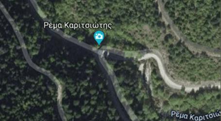Δύο νέες γέφυρες στη Λίμνη Πλαστήρα από την Περιφέρεια Θεσσαλίας