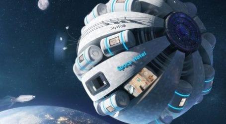 Έρχονται οι τουρίστες του Διαστήματος -Πότε ένα ταξίδι μακριά από τον πλανήτη θα κοστίζει όσο μια πολυτελής κρουαζιέρα