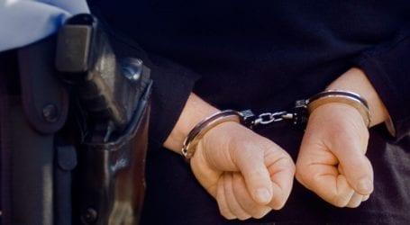 Αλμυρός: Συνελήφθη 22χρονος για παράβαση ασφαλιστικών μέτρων