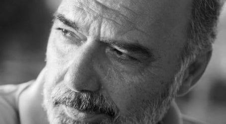 Θλίψη στον Βόλο από τον θάνατο του 59χρονου Σ. Γαϊτανίδη
