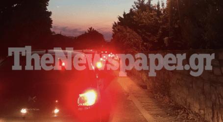 Βόλος: «Γολγοθάς» η επιστροφή από το Πήλιο