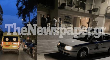 Βόλος: Έπεσε κρατώντας την εικόνα της Παναγίας – Ανατρίχιασε το πανελλήνιο από την αυτοκτονία του 46χρονου