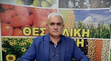 Χρήστος Αθανασιάδης: Τι πρέπει να αλλάξει στον ΕΛΓΑ