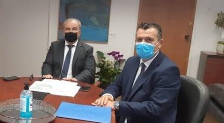 Σε φάση επιλογής αναδόχου το έργο της Βαμβακουργίας – Εγκρίθηκε το αίτημα για παροχή τεχνικής βοήθειας  από το Υπουργείο Ανάπτυξης