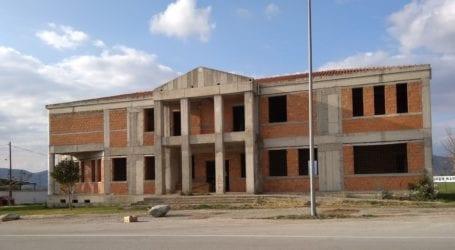 """Οι προτάσεις του δήμου Τεμπών στο πρόγραμμα """"Αντώνης Τρίτσης"""""""