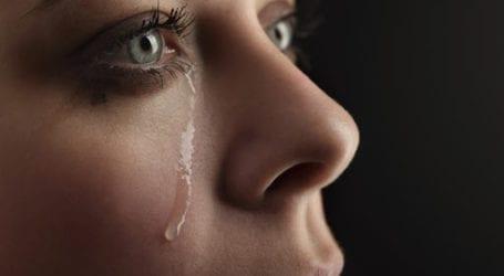 Τα απίστευτα οφέλη που έχει το κλάμα στην ψυχική μας υγεία