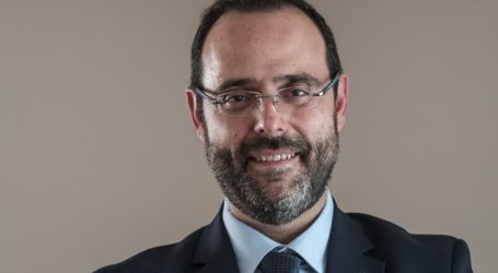 Κων. Μαραβέγιας: «Άλματα προς τα εμπρός για την Ελλάδα με τα 56 δισ. ευρώ από το Ταμείο Ανάκαμψης»