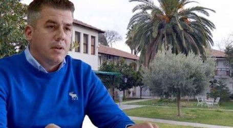Παύλος Πάνος: 35 από τους 55 εργαζόμενους του Γηροκομείου Βόλου αρνούνται να εμβολιαστούν