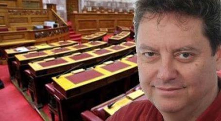Σε νέο κόμμα αριστερά του ΣΥΡΙΖΑ ο Κώστας Δελημήτρος