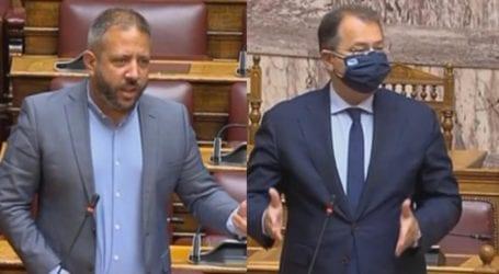 Στη Βουλή φέρνει ο Αλ. Μεϊκόπουλος τις καθυστερήσεις στη διανομή αλληλογραφίας στη Μαγνησία