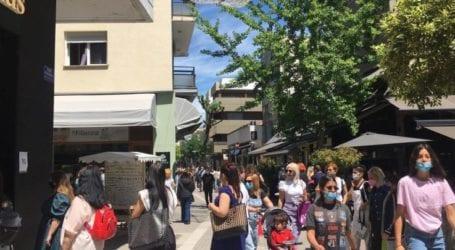 Εκτάκτως φέτος οι θερινές εκπτώσεις από Δευτέρα στην αγορά της Λάρισας – Πόσο θα διαρκέσουν