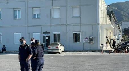 Δύο συλλήψεις στο λιμάνι του Βόλου για ναρκωτικά