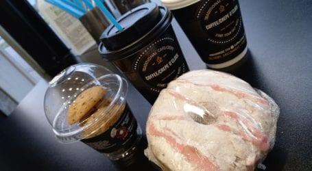 Coffee Crepe o' clock: Η κρεπερί που κέρδισε τους Βολιώτες [εικόνες]