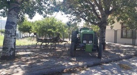 Δημόσιοι χώροι… πάρκινγκ!