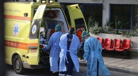 Βόλος: Αγωνία για 8 μηνών βρέφος – Μεταφέρεται σε Νοσοκομείο της Θεσσαλονίκης