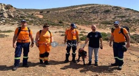Με drones και σκύλο οι έρευνες για τον εντοπισμό 29χρονης Γαλλίδας τουρίστριας