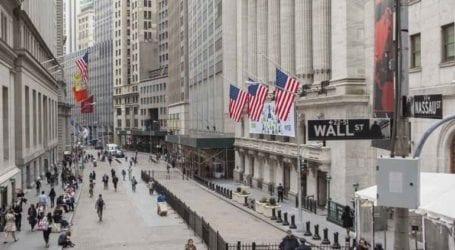 ΗΠΑ-Χρηματιστήριο: Κλείσιμο με μικτές τάσεις