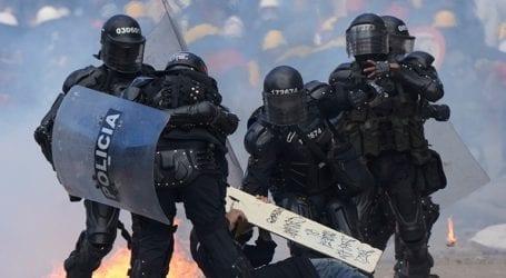 ΜΚΟ πιέζουν τον ΟΗΕ να καταδικάσει την «καταστολή» των διαδηλώσεων