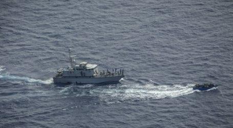 Η λιβυκή ακτοφυλακή πυροβόλησε μετανάστες και επιχείρησε να εμβολίσει το σκάφος τους